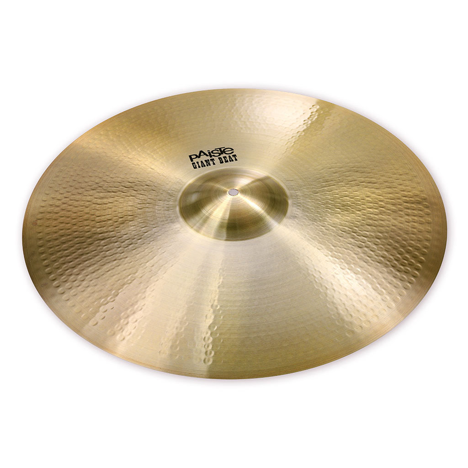 Paiste Giant Beat Multi-Purpose Cymbal