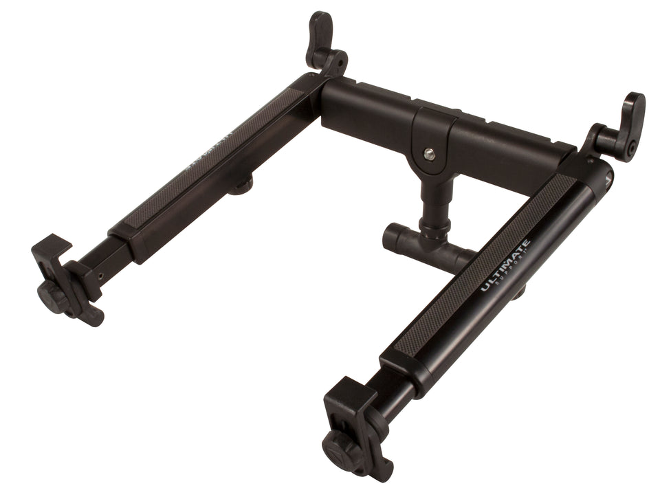 Ultimate Support HYM100QR HyperMount QR Dynamic Laptop Stand