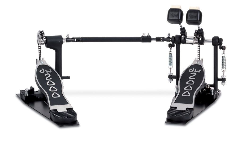 Drum Workshop DWCP2002 2000 Series Double Pedal