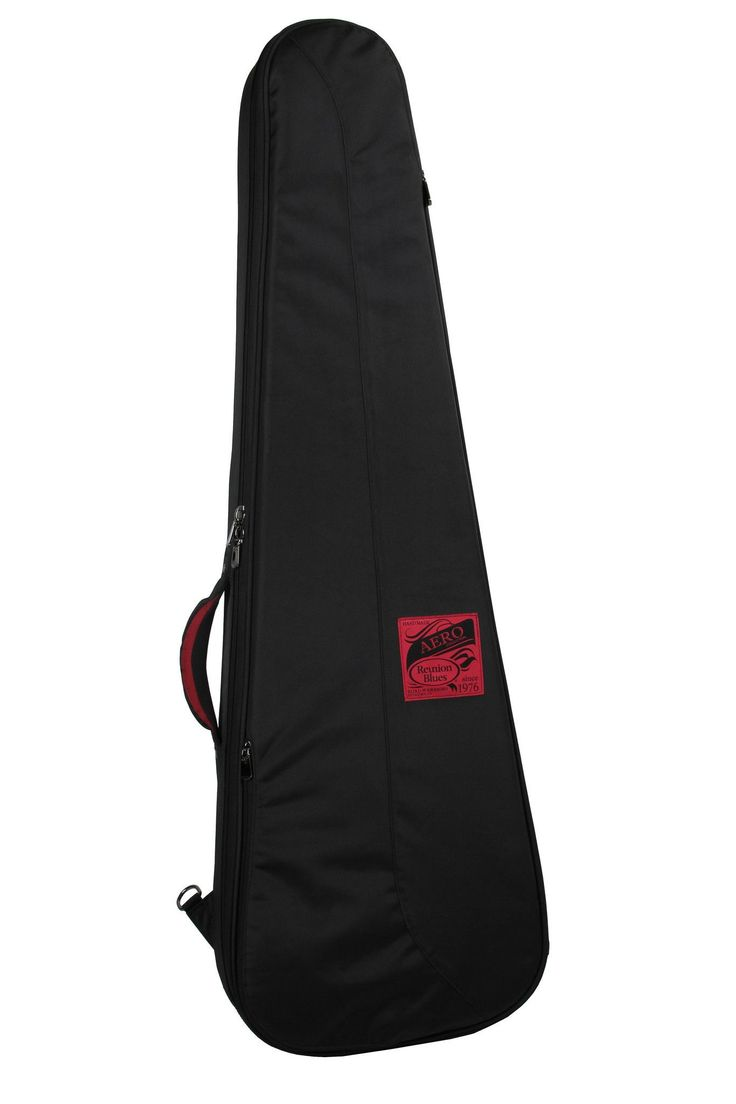 Reunion Blues AERO-B2 Aero Series Bass Guitar Case