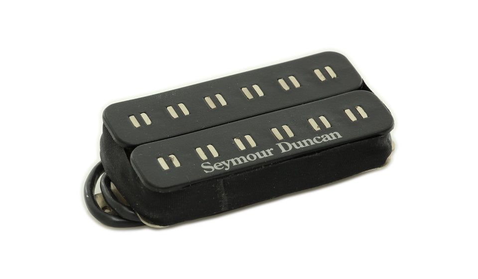 Seymour Duncan PA-TB3B Blues Saraceno Model Pickups, Black