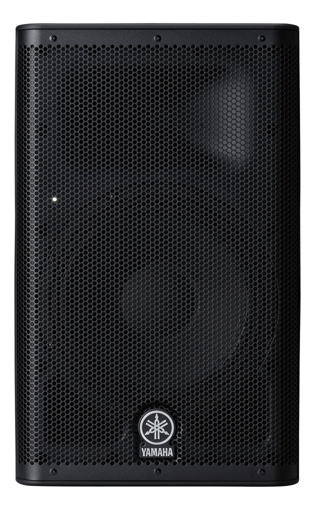 "Yamaha DXR8 8"" 2-Way Active Loudspeaker"