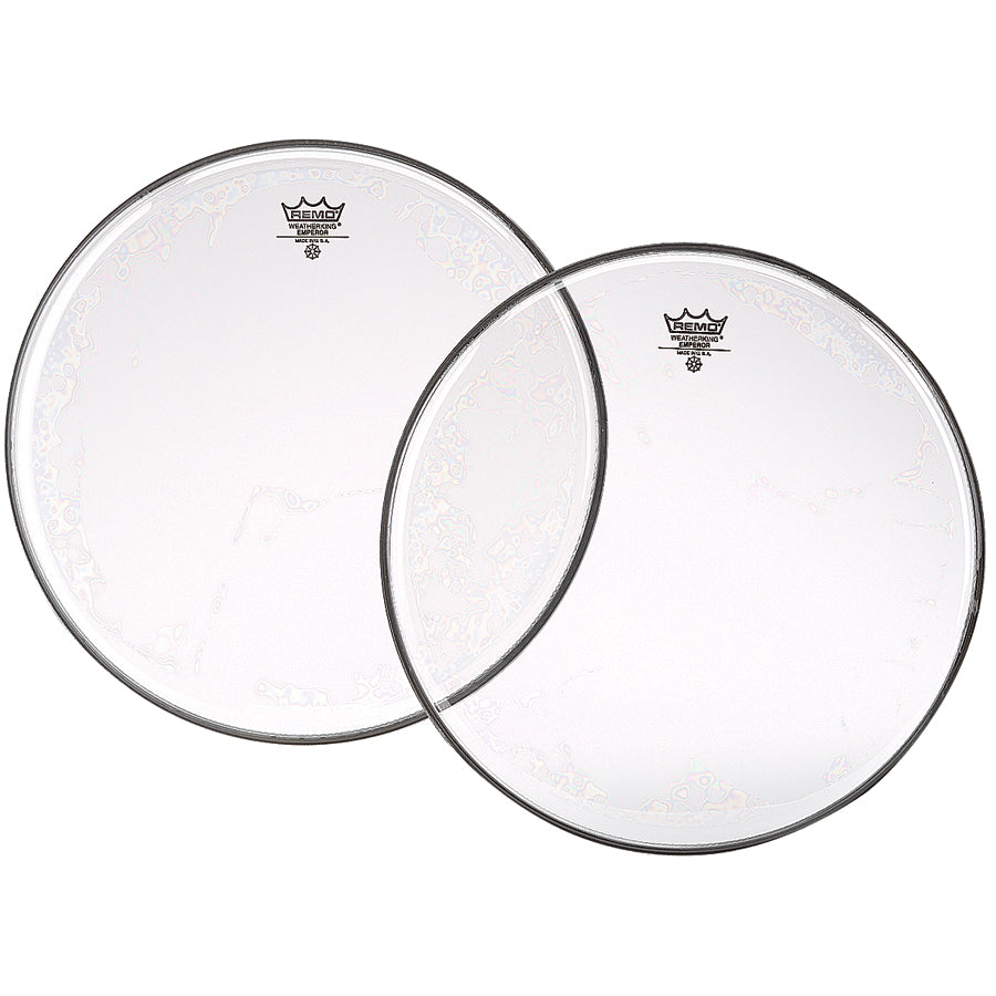 Remo Emperor Clear Drum Head