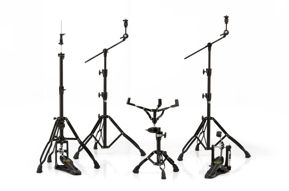 Mapex HP8005EB Armory Hardware Pack - Black Plated