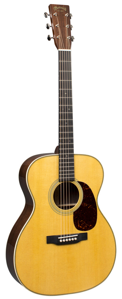 Martin 000-28 Acoustic Guitar - Sitka Spruce And East Indian Rosewood