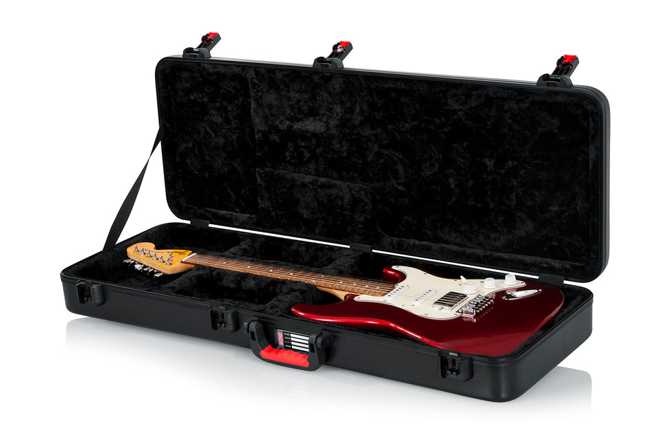 Gator TSA ATA Molded Electric Guitar Case