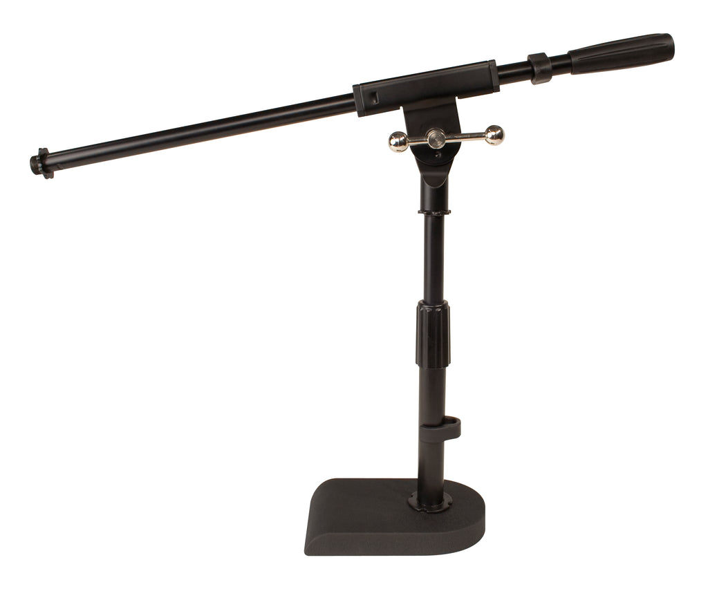 Jamstands JS-KD50 Kick Drum/Guitar Amp Mic Stand