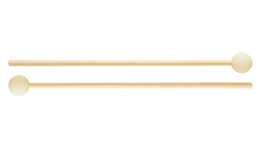 Promark PSX20R Performer Series Unwrapped Rattan Medium Hard Mallet