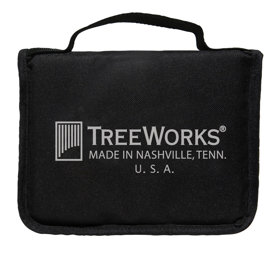 Treeworks TRE57 Triangle Gig Bag