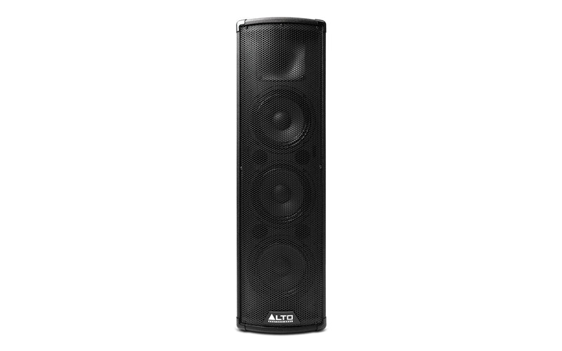 Alto Professional Trouper Compact High Performance PA System