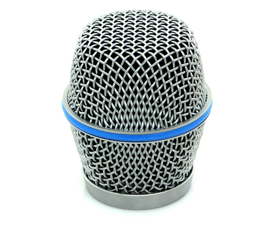 Shure RK312 Factory Original Beta87 Microphone Replacement Grille