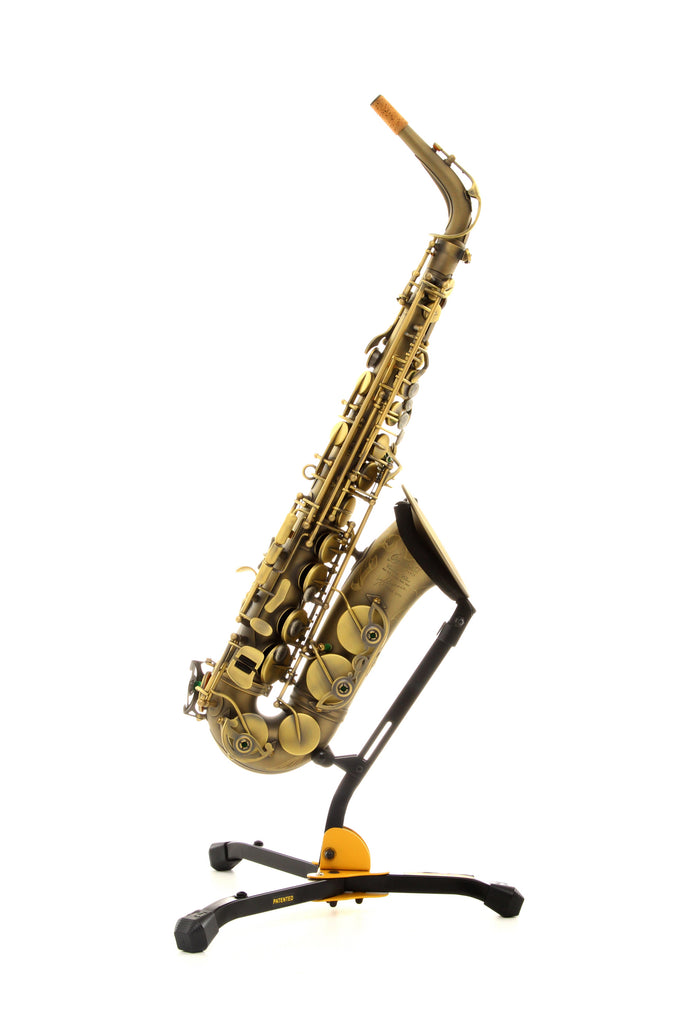 P. Mauriat XA-67RX Influence Professional Alto Saxophone