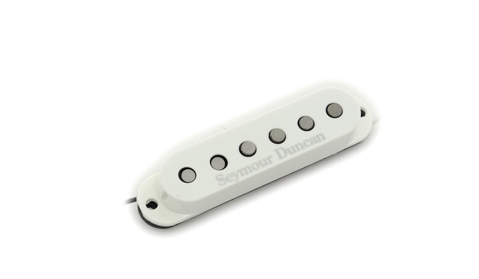 Seymour Duncan SSL-5L Custom Staggered Pickup For Stratocaster Left-Handed