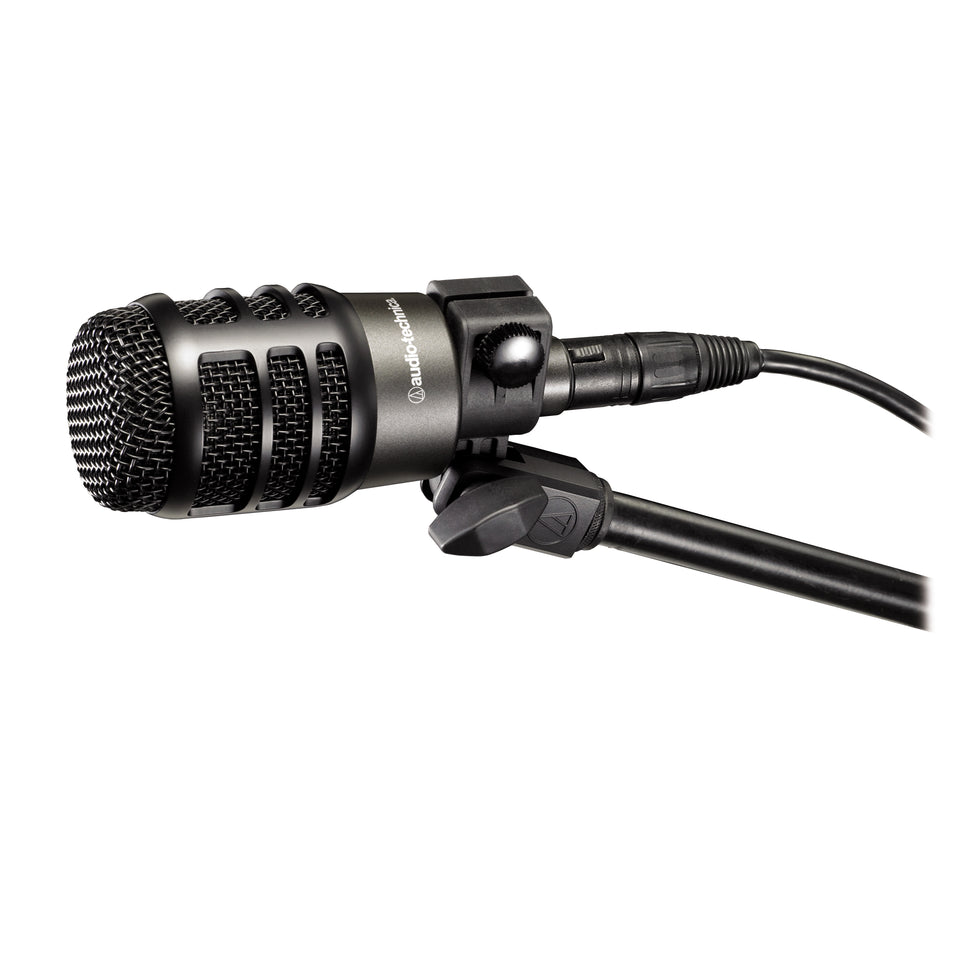Audio-Technica ATM250 Hypercardioid Dynamic Instrument Microphone