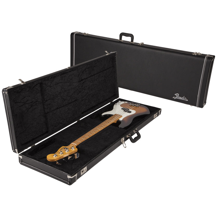 Fender Pro Series Bass Cases - Black