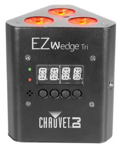CHAUVET DJ EZWedge Tri LED Wash Light