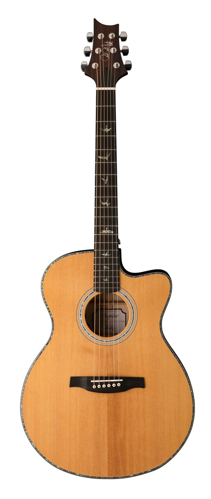 PRS SE Angelus A50E Cutaway Acoustic Electric Guitar