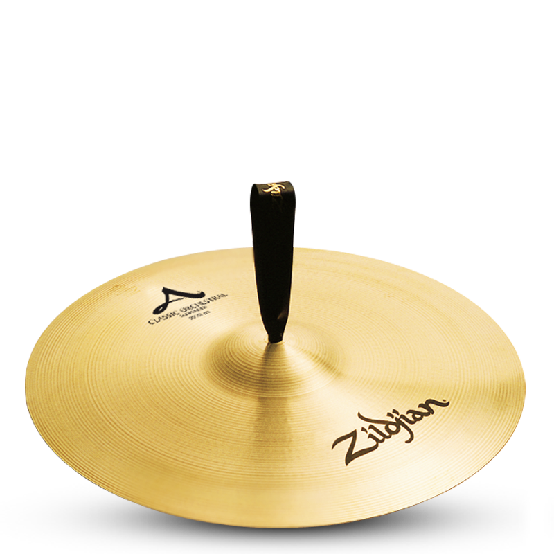 "Zildjian 20"" A Classic Orchestral Selection Suspended Cymbal"