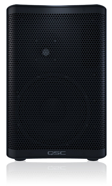 "QSC CP8-NA 8"" 2-Way 1000W Powered Loudspeaker"