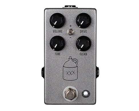 JHS Pedals Moonshine V2 Overdrive Pedal