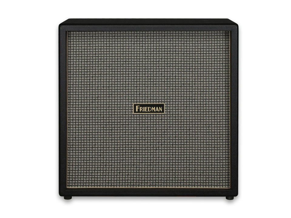 "Friedman 412/15 2X12"" G12H30 / 2X15"" Fullback Closed-Back Cab"