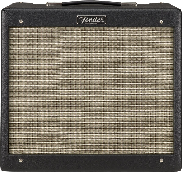 "Fender Blues Junior IV 15W 1x12"" Guitar Combo Amplifier"