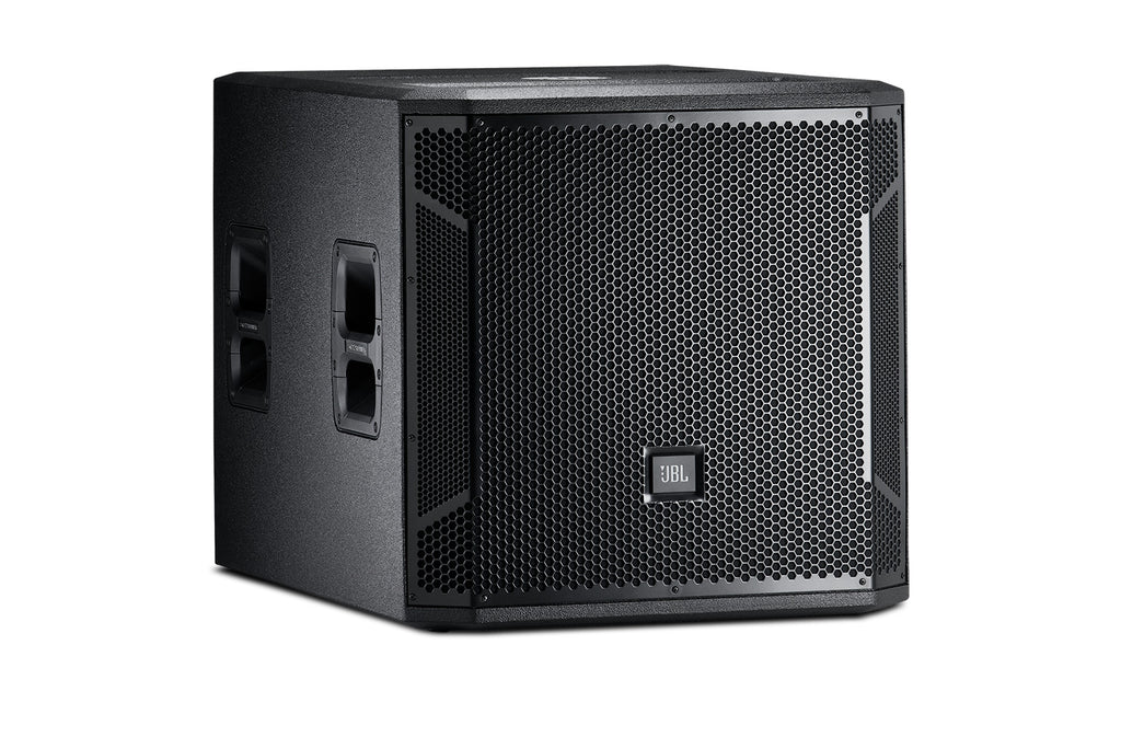 "JBL STX818S 18"" Single Bass Reflex Subwoofer"
