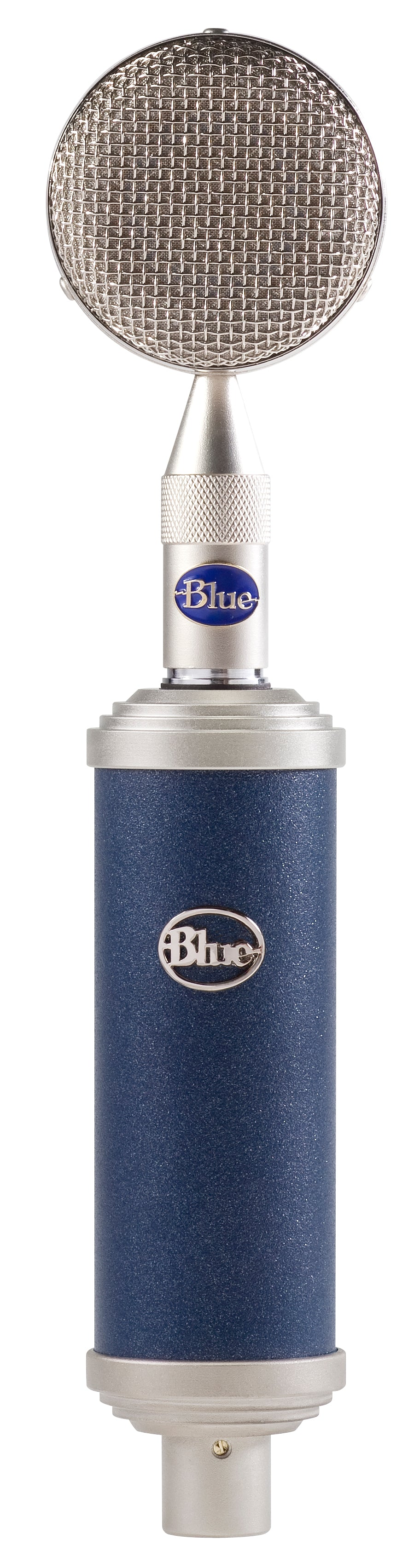 Blue Microphones Bottle Rocket Stage 1 Condenser Microphone With Interchangeable Capsules