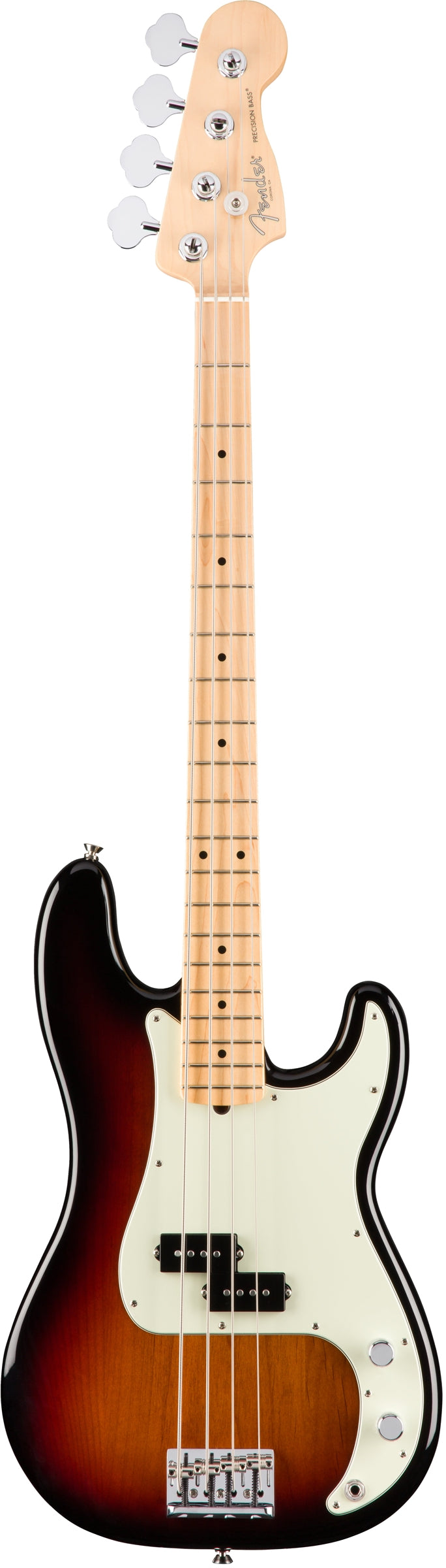 Fender American Professional Precision Bass - Maple Fingerboard