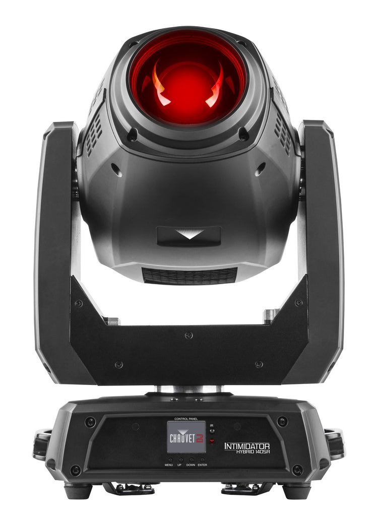 CHAUVET DJ Intimidator Hybrid 140SR Moving Head Lighting Fixture