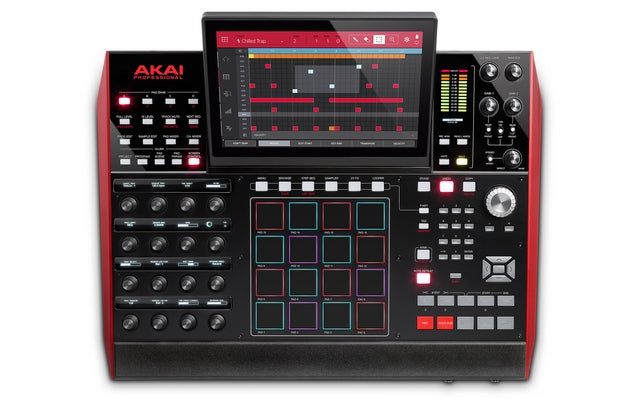 Akai MPC X Music Production Controller