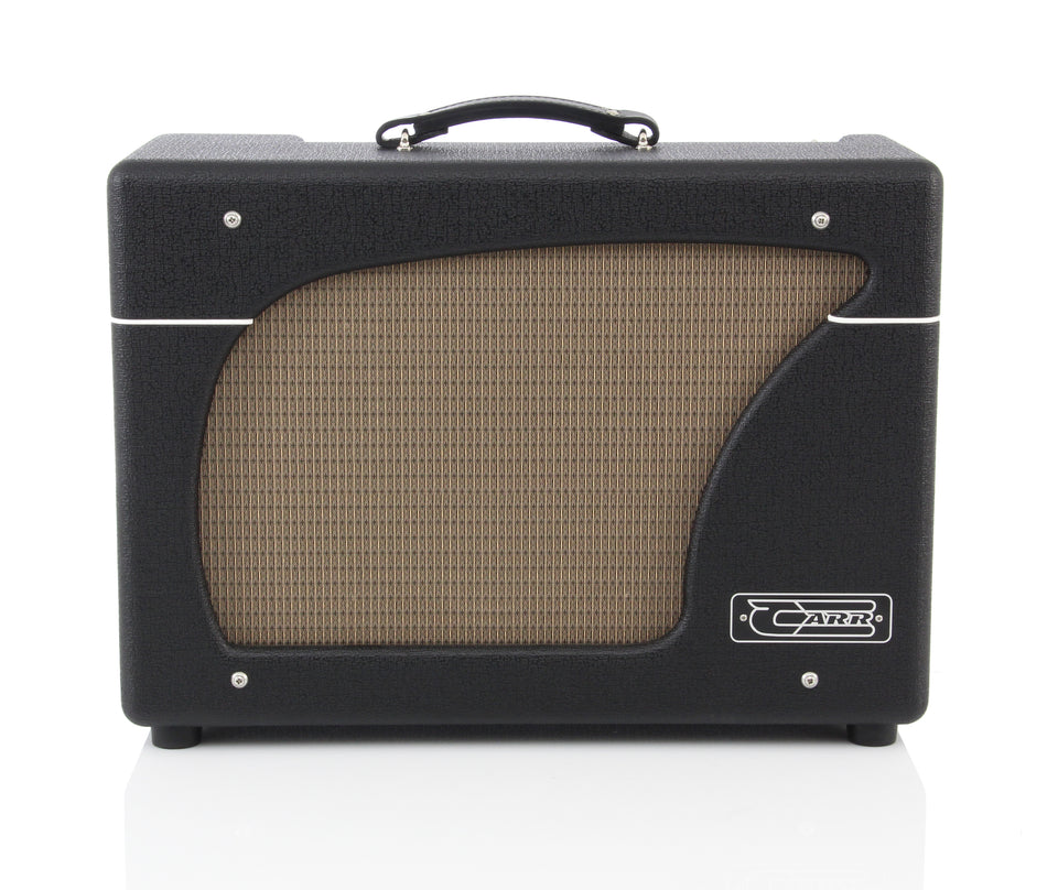 "Carr Impala 1x12"" Combo Amplifier - Black"