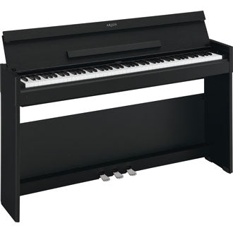 Yamaha Arius YDPS51 Digital Piano - Black