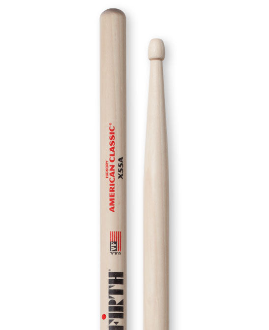 Vic Firth X55A American Classic Extreme 55A Drum Sticks