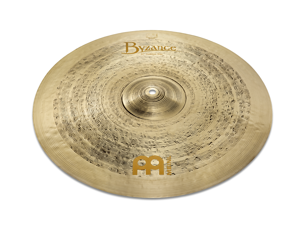 Meinl Byzance Jazz Tradition Ride Cymbal