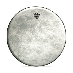 "Remo 18"" Fiberskyn 3 Diplomat Weight Drum Head"