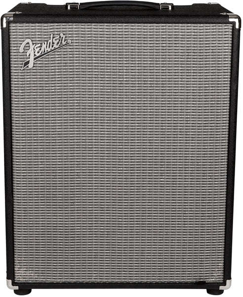 "Fender Rumble 2 X 10"" 500W Bass Combo Amplifier - Black"