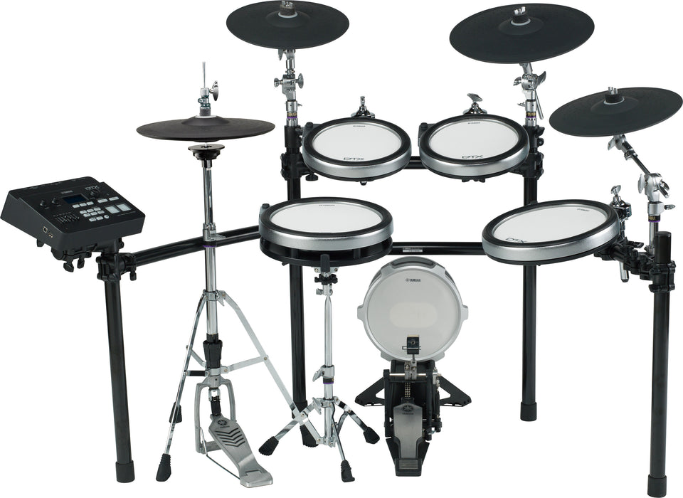 Yamaha DTX760K Electronic Drum Set