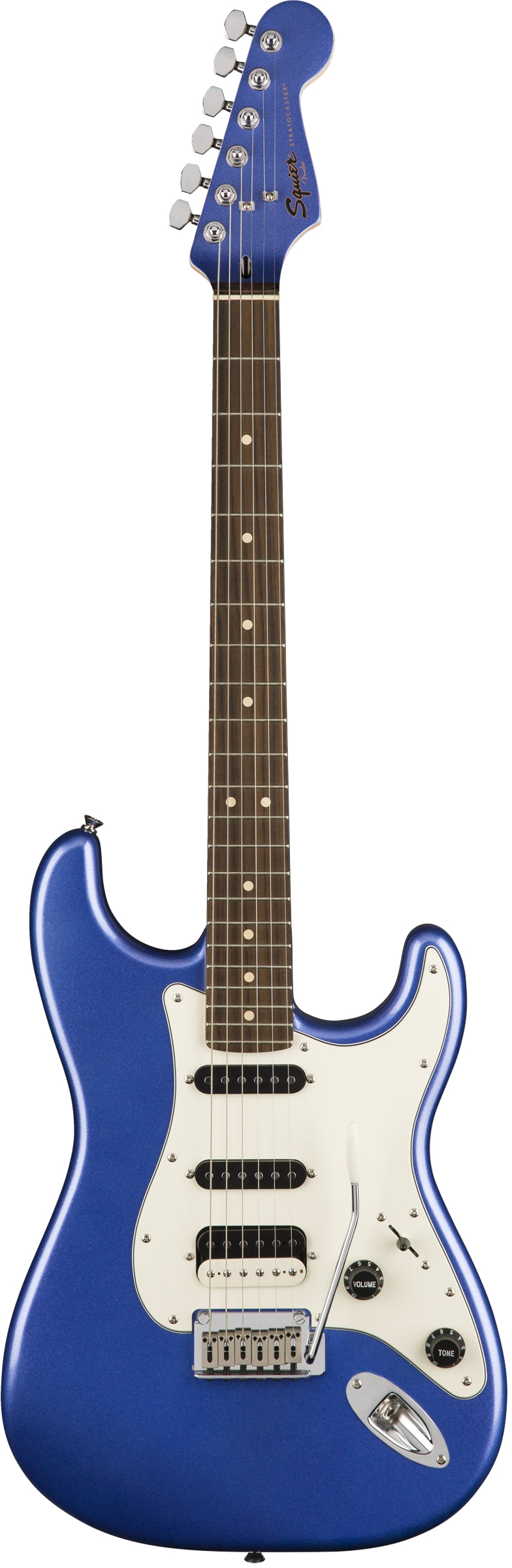 Squier Contemporary Stratocaster HSS RW Electric Guitar