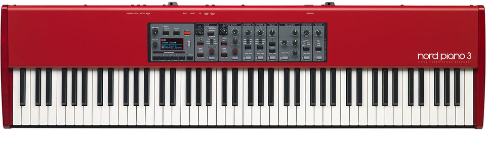 Nord Piano 3 88 Key Digital Piano
