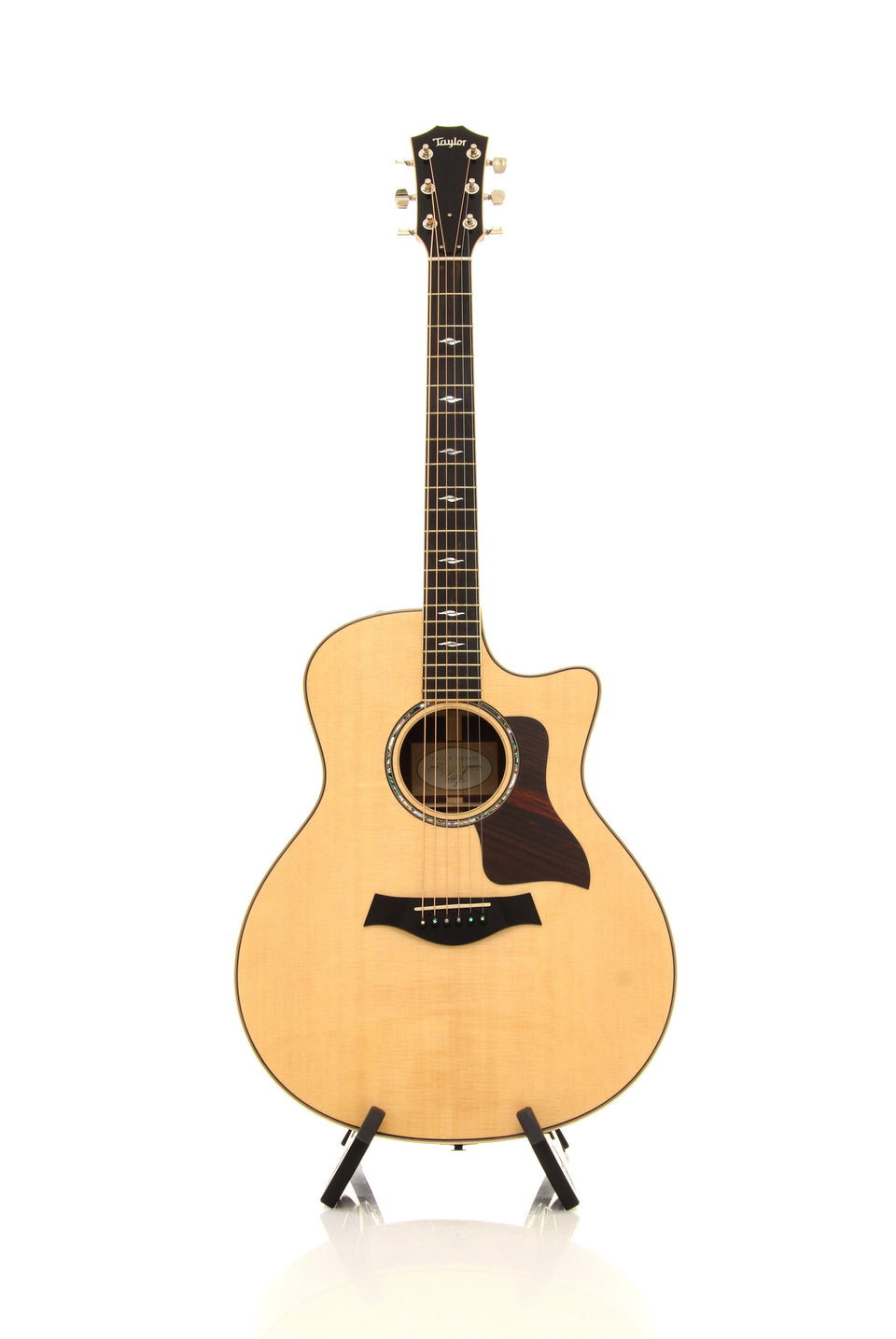 Taylor 816ce Grand Symphony ES2 Acoustic/Electric Guitar