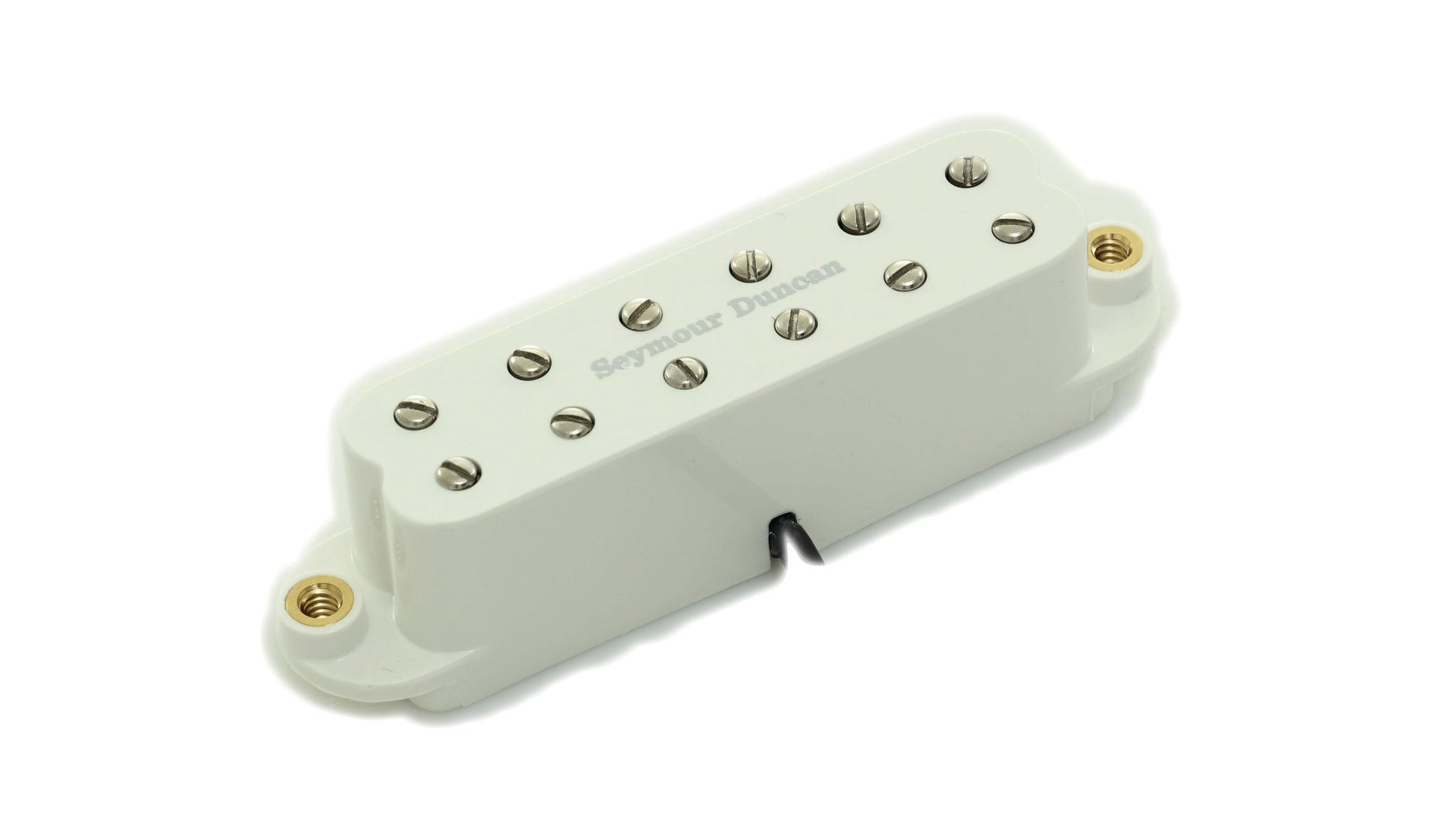 Seymour Duncan SJBJ-1NW JB Jr  Pickups For Stratocaster, White
