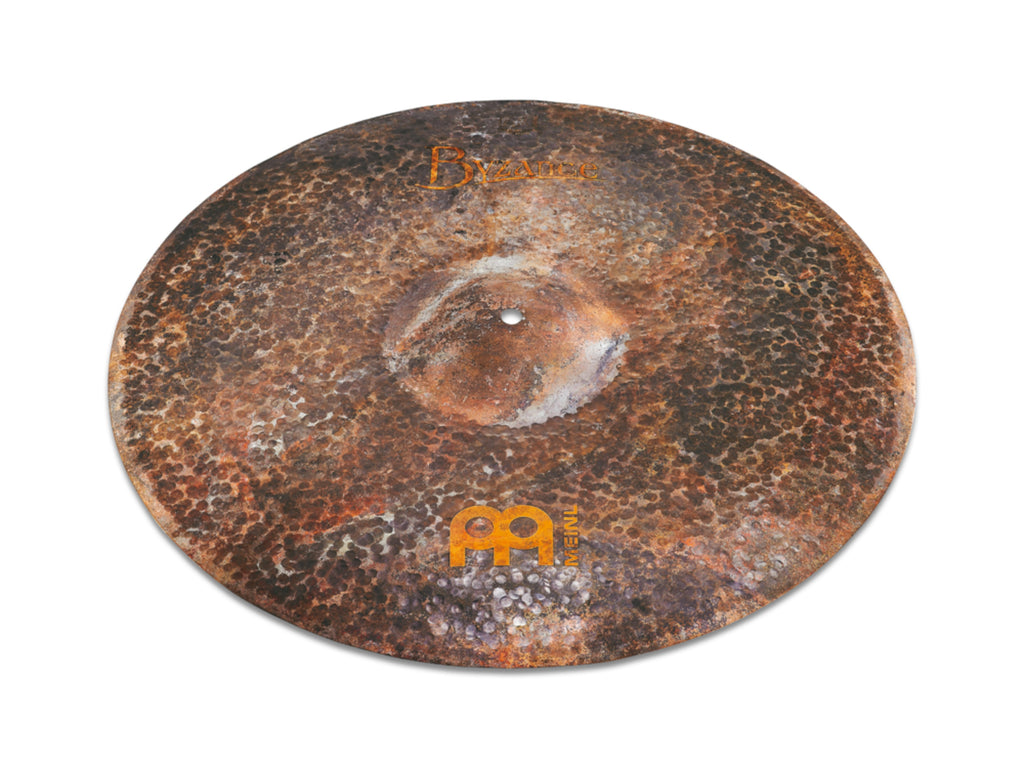 Meinl Byzance Extra Dry Medium Ride Cymbal