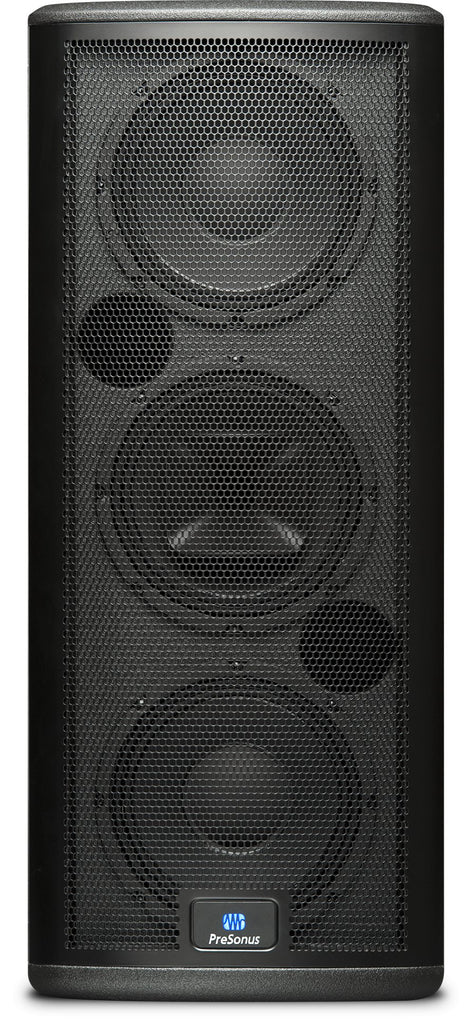 "PreSonus StudioLive 328AI Dual 8"" 3-Way Powered Loudspeaker"