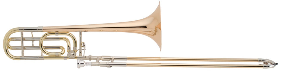 Conn 88HT Tenor Trombone Outfit