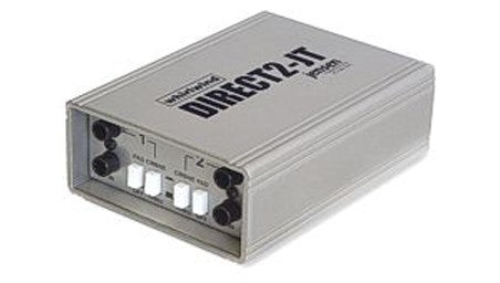 Whirlwind Direct 2 JT Dual Direct Box