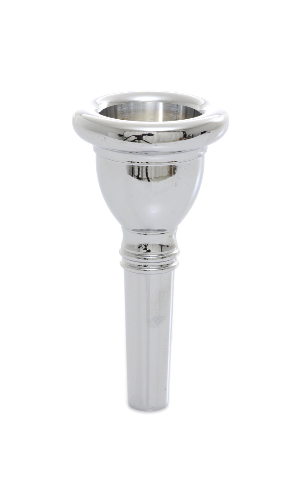 Adam ATU18 Tuba Mouthpiece - 18