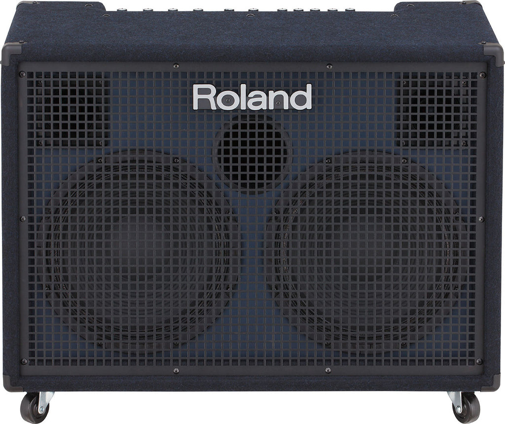 Roland KC-990 320W 2x12 Stereo Mixing Keyboard Amplifier