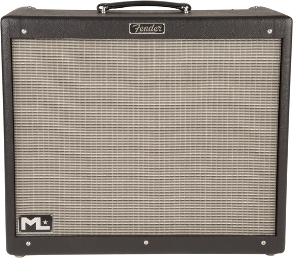 Fender Hot Rod Deville ML 212 60w Tube Combo - Black