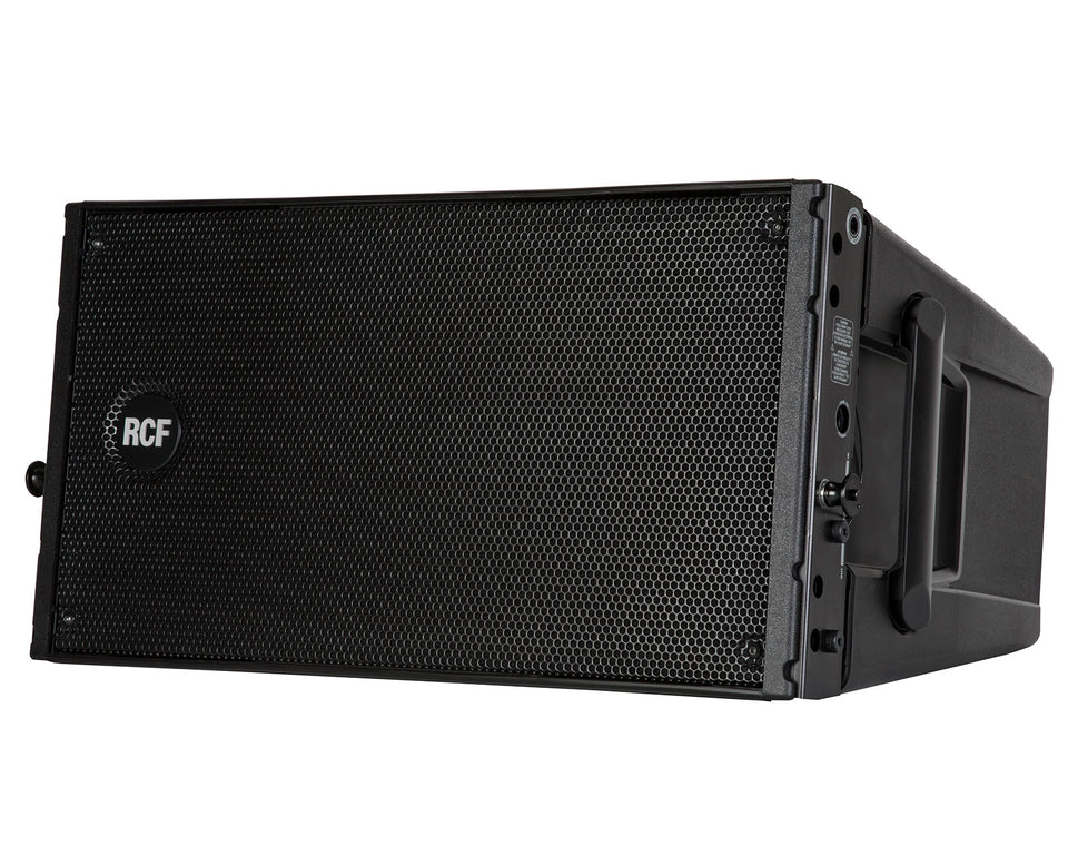 RCF HDL10A 1400w Active Line Array Module
